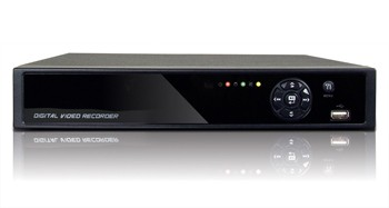 ULTIMA HD ECO 4 HDDVR - VALUE 4 CHANNEL HD RECORDER