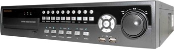 ULTIMA 8 HDDVR - 8 CHANNEL HD 1080p DIGITAL VIDEO RECORDER