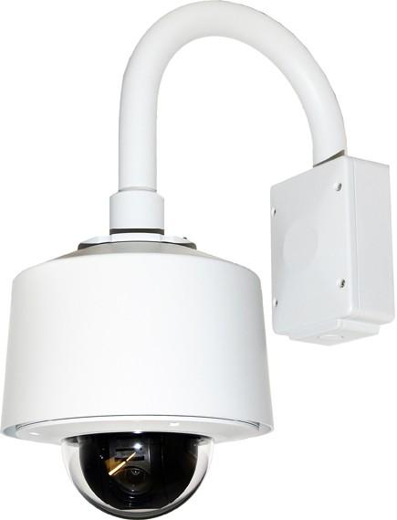 HD-SDI PENDANT PTZ SECURITY CAMERA 1080p -PTZHD
