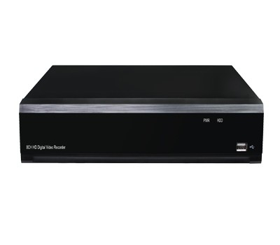 8 CHANNEL TVI DVR