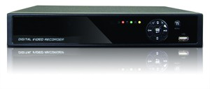 ULTIMA ECO 8 DVR