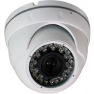 IR DUAL VOLTAGE DOME CAMERA - CBEFFIO2.8-11WHDV