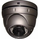 IR DUAL VOLTAGE DOME CAMERA - CBEFFIO2.8-11GRDV