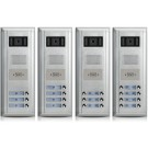 DIRECT - SELECT CALL BUTTON PROR11/ID SERIES with RFID
